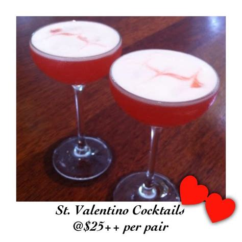 Valentine's Day in Singapore – guide to selected dining