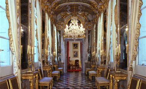 The most beautiful palaces in Genoa, Italy, to visit