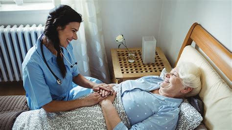 Home Oxygen Patients Need More from RTs