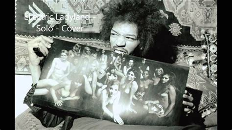 Electric Ladyland (Have You Ever Been To) - Jimi Hendrix