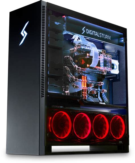 Digital Storm Finally Launches its New Aventum X Extreme