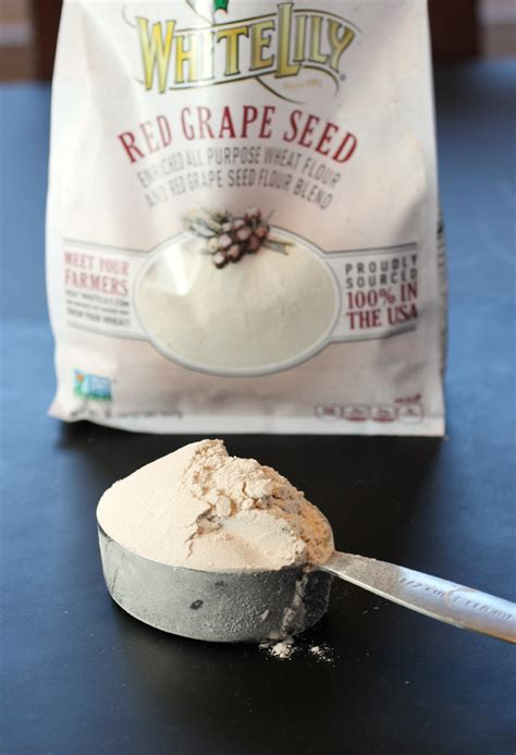 White Lily Introduces Its First New Flours In Over A