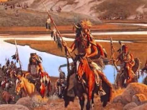 Native American Indian Spiritual Music - Ceremony to
