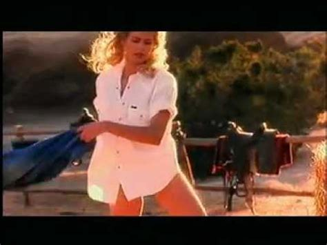 Wrangler commercial with hot cowgirl - YouTube
