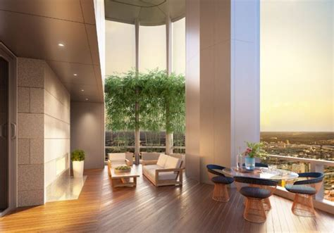 The Pinnacle Penthouse, The Woolworth Tower Residences