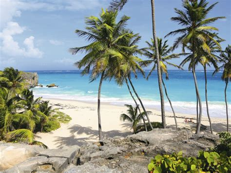 When's the best time to visit the Barbados