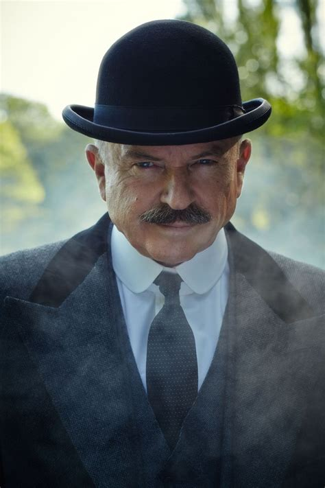 Inspector Campbell | Peaky Blinders Wiki | FANDOM powered