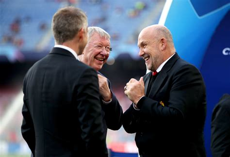 Manchester United Ready To Appoint Mike Phelan As The Club