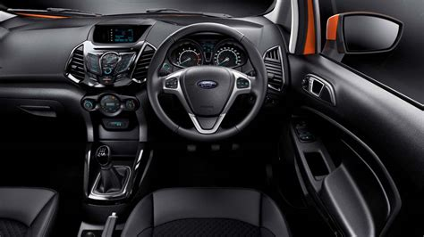 Used Ford Ecosport review   Car Store