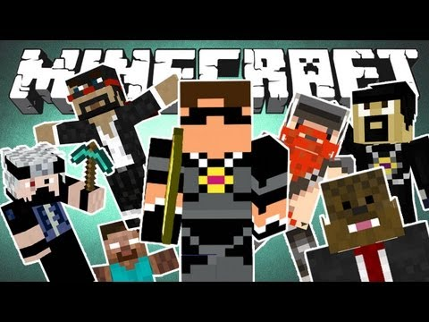 How to Make FREE Minecraft Thumbnails for YouTube - YouTube