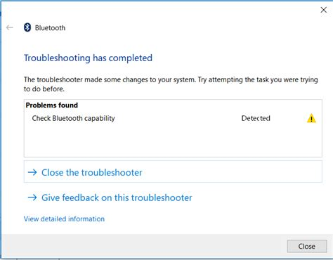 Suddenly, can no longer find bluetooth in device manager