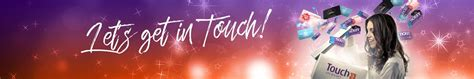 Touch Tickets