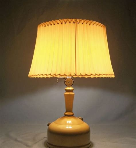 """1949 """"A"""" Coleman 152A lamp   Classic Pressure Lamps & Heaters"""
