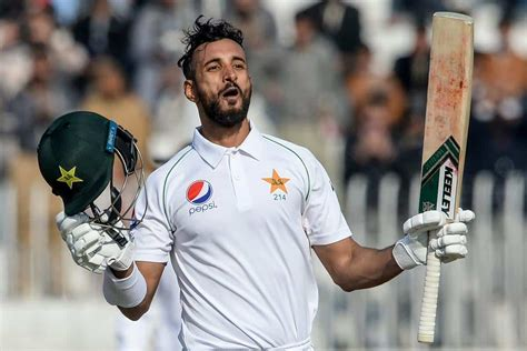Shan Masood (Pakistan cricketer): Age, Wife, Stats, Father