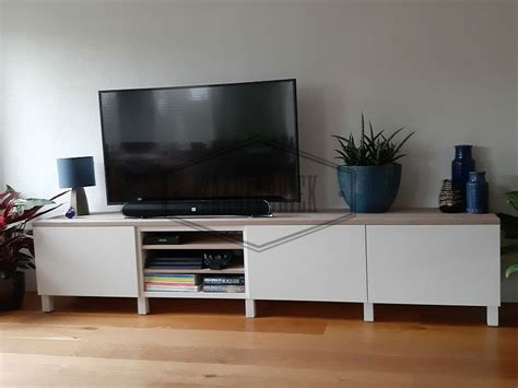 Tv Meubel 4 Meter - Meuble Gallery collection
