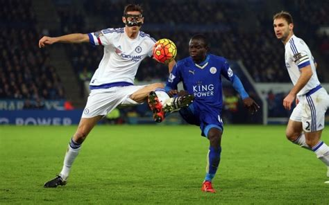 £32m N'Golo Kante signs for Chelsea: Emenalo quotes