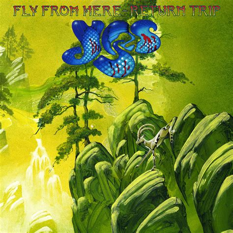 YES 'FLY FROM HERE – Return Trip' - Phoenix FM