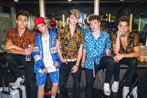 Why Don't We Breaks Down The Meaning Of '8 Letters