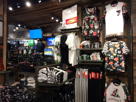 Now Open: Tilly's Flagship Store - Orange County Zest