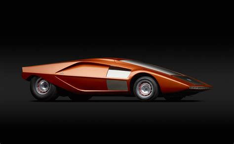 dream cars presents 17 of the most rare and visionary