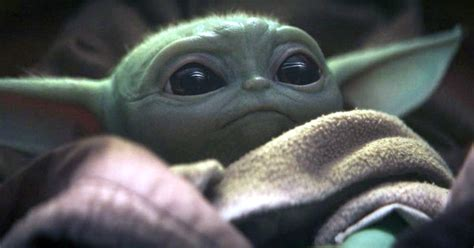 Baby Yoda Toys Coming In Time For Holidays   Cosmic Book News