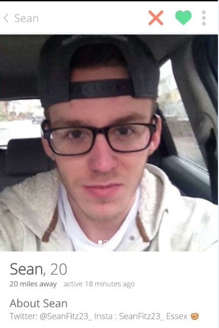 Tinder bios decoded: What your about section says about you