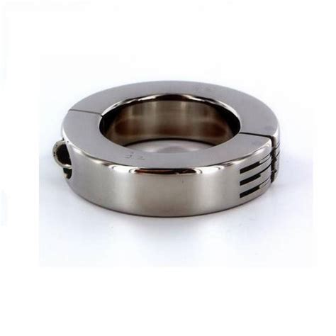 Hinged cockring - Cockring Store