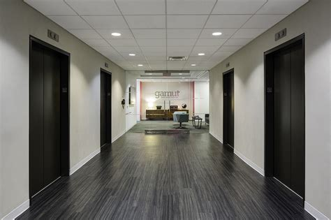 A Look Inside Gamut's New NYC Headquarters - Officelovin'