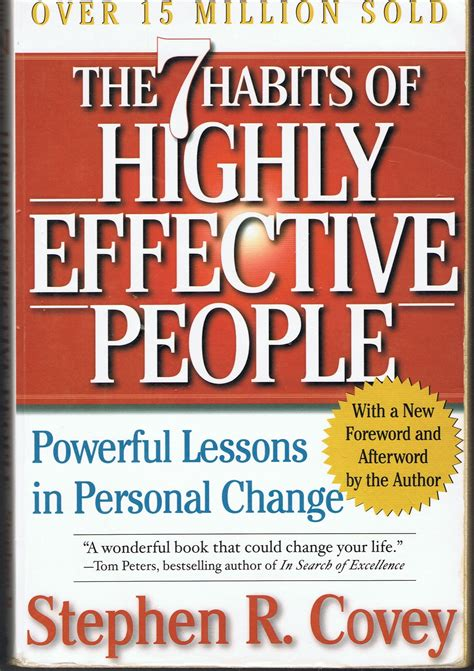 7 Habits Of Highly Effective People Quotes