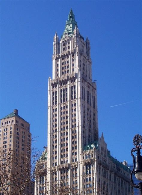What are some of the most beautiful buildings in New York