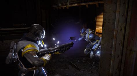Squeeze more out of the Destiny beta: secrets