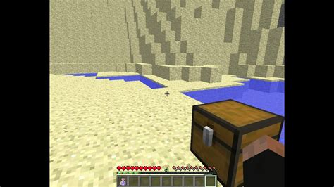 Minecraft - How to make a potion of Night Vision and