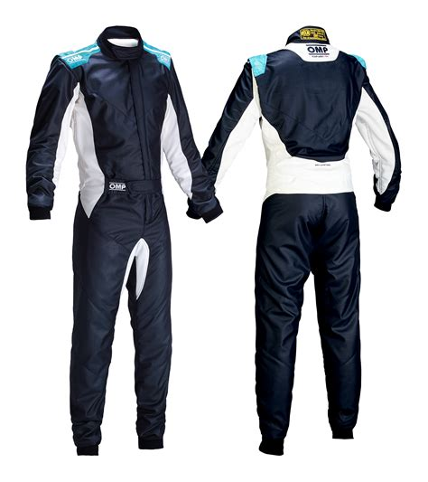 OMP One S Race Suit   OMP One-S 2016 Fireproof Overalls