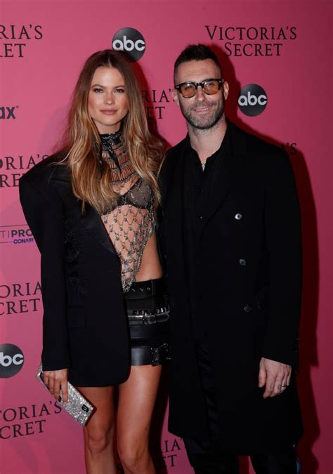 How Old Is Adam Levine and What's the Age Gap With His
