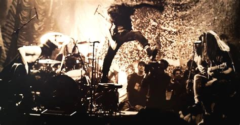 Pearl Jam's MTV Unplugged 1992 is out today