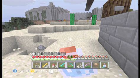 Minecraft: Potion guide (PC/Xbox) - YouTube