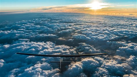 Solar Impulse – or how to make the impossible possible
