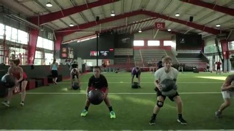 D1 Sports Training - Ages 7-18+ - YouTube
