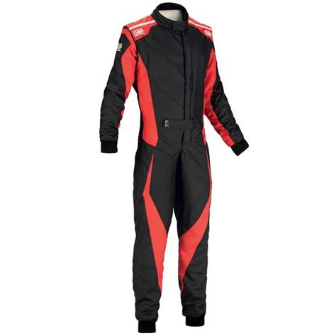 OMP Tecnica Evo Race Suit 2018 - Available at Driver 61