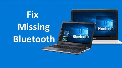 Bluetooth Missing From Device Manager!! Fix - Howtosolveit