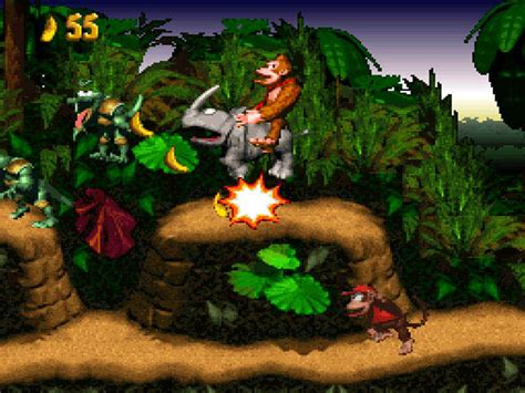 Donkey Kong Country SNES Review | Gaming History 101