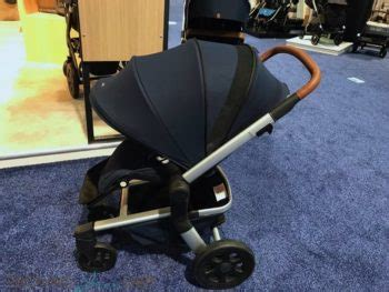 Joolz-Hub-stroller-expanded-canopy - Growing Your Baby