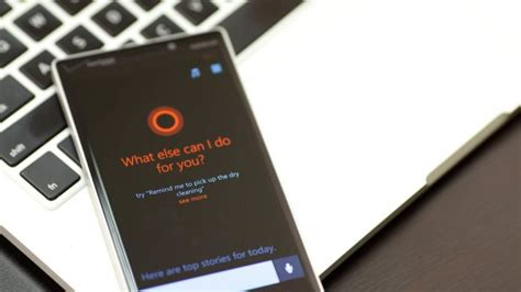 Microsoft is playing a long game with Cortana
