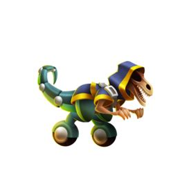 Chase Dragon :: Very rare type Dragon details and