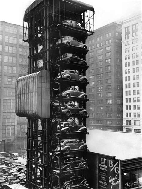 Trump and Carrier: How a Modern Economy Is Like a Parking
