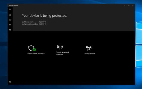 Microsoft explains why Windows Defender is the best in