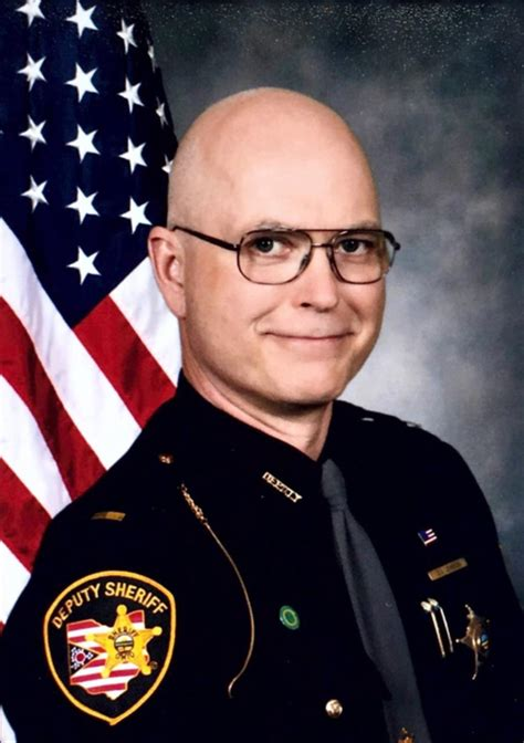 Retired Portage County detective to run for sheriff - News