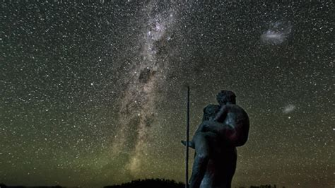 How astronomy paved the way for terra nullius, and helped
