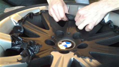 How To Peel Off Plasti Dip From Your Rims, Rims Used Are
