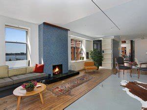 HOUSE OF THE DAY: The West Village Pad Rachel Maddow Just